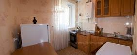 1но комнатная квартира в Орджоникидзе