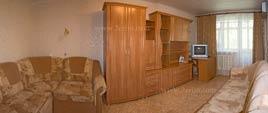 Квартира в Феодосии (район динамо)