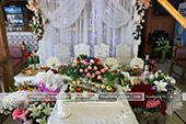 Свадьба в кафе Гульсум - Феодосия