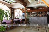 Большой зав в кафе Гульсум в Феодосии