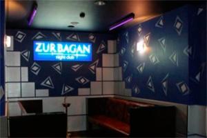 """Клуб """"Zurbagan"""", Феодосия"""