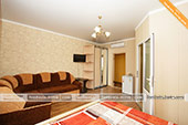 Второй номер - Мини гостиница Персона в Феодосии