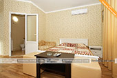 Пятый номер - Мини гостиница Персона в Феодосии