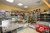 Магазин - Мини гостиница Персона в Феодосии