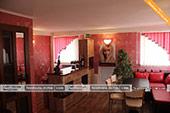 Комната отдыха - Мини гостиница Персона в Феодосии