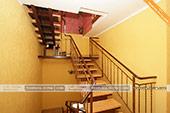 Лестница - Мини гостиница Персона в Феодосии