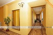 Коридор - Мини гостиница Персона в Феодосии