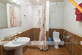 Улучшенный номер - Гостевой дом Ассоль, Феодосия