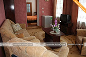 Двухкомнатный Стандартный номер - Гостевой дом Ассоль, Феодосия