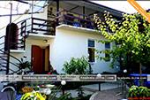 Гостевой дом Бриз в центре Феодосии