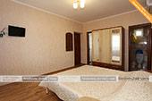 Трехместный номер - Гостевой дом Маргарита в Феодосии