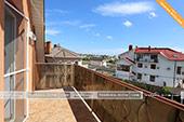 Двухкомнатный номер - Гостевой дом Маргарита в Феодосии