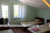 Номер Стандарт - Мини-гостиница У Юджина в Феодосии