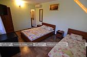Трехместный Люкс - Мини-гостиница У Юджина в Феодосии
