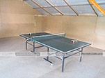 Настольный теннис - Мини-гостиница У Юджина в Феодосии