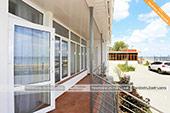 Третий апартамент - Коттедж на черноморской набережной в Федосии