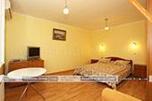 Апартаменты на Семашко в Феодосии