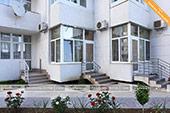 Фото Апартаменты 2 в комплексе Консоль на Черноморской набережной