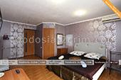Номер полулюкс - Гостевой дом Людмила в Феодосии - Крым