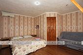 Номер стандарт - Гостевой дом Людмила в Феодосии - Крым