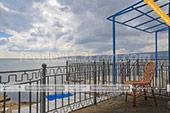 """Фото Эллинг """"Вёсла"""" на Черноморской набережной"""