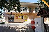 Гостиница На Земской в центре Феодосии