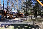 Парк - Гостиница На Земской в центре Феодосии