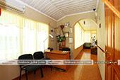 Коридор - Гостиница На Земской в центре Феодосии