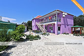 Территория - Частный дом на Золотом пляже Феодосия