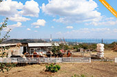 Конная база Тепе-Оба в Феодосии