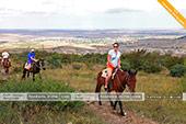 Конные прогулки по Тепе-Оба - Крым