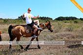 Хорошие конные прогулки в Феодосии - Крым