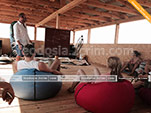 Лучшее место для катание на виндсерфинге в Феодосии - Крым