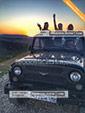 Джиппинг в Феодосии