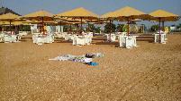 Пляж «Алые Паруса» Феодосия
