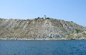 Пляжи мыса Ильи Феодосия - Крым