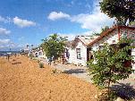 Пляж турбазы «Золотой пляж»