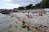 Пляж базы отдыха «Ай-Петри»