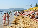 Пляж «Баунти» Феодосия - Крым