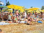 Пляж «Баунти» Феодосия