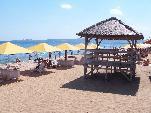 Пляж-дискотека