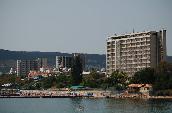 Пляж «Суворинские Камни» Феодосия