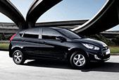 Аренда Hyundai Solaris в Феодосии