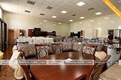 Мебель для зала - Обеденные столи и стулья