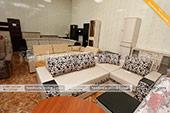 Мебель для зала - большой выбор Угловых Диванов и обеденных столов - Старый Крым