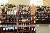Подарочные алкогольные наборы в винном магазине в Феодосии
