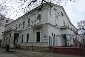 Феодосийский краеведческий музей, Феодосия